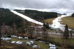 lyžarský kurz 2020