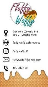 Fiktivní firmy v akci – Fluffy Waffy s.r.o.
