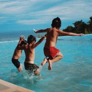 Provoz školy o prázdninách